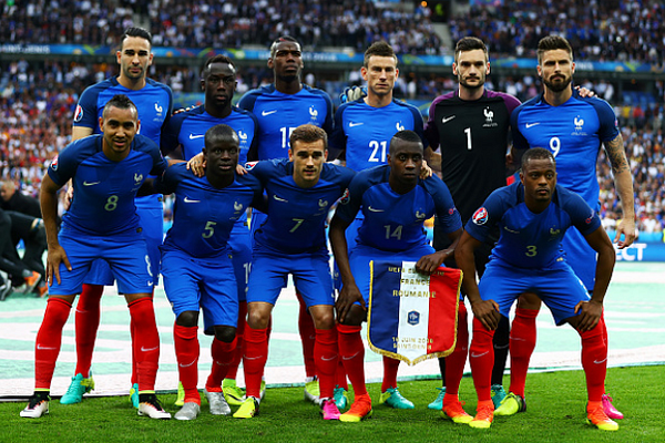 Watch FIFA World CUP 2018 Live in France